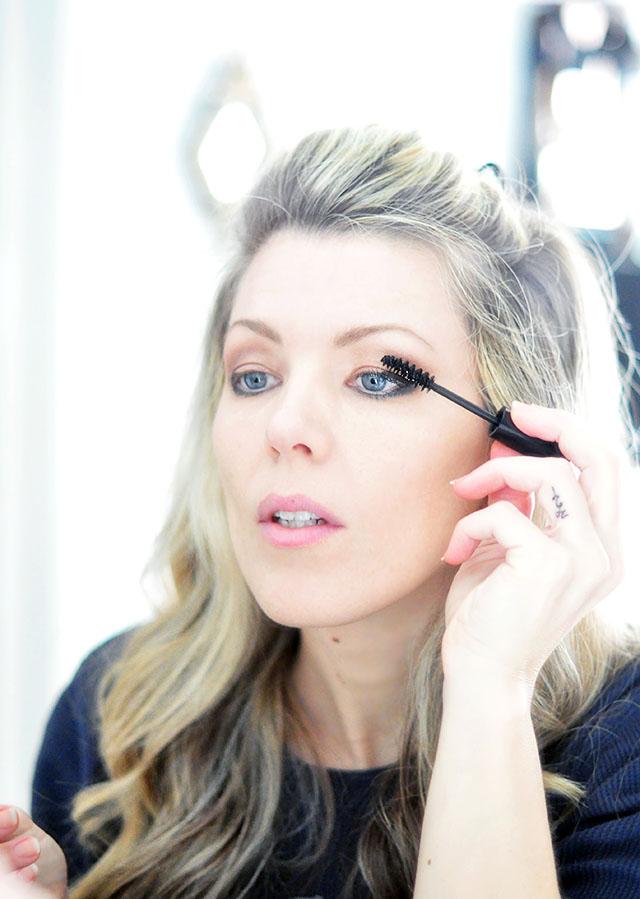 Eyeko mascara review + eyebrow + eyeliner