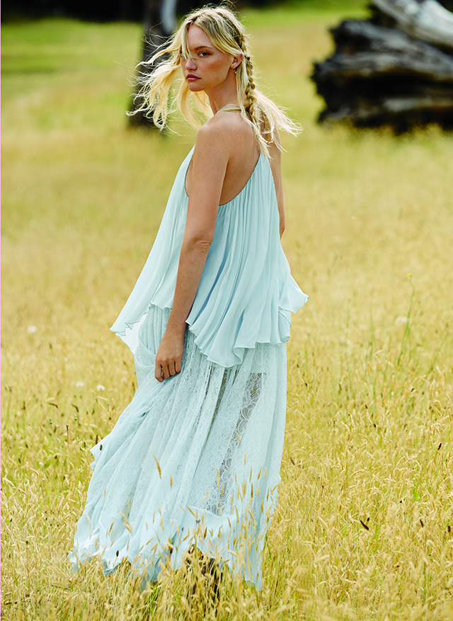 Free People March Campaign 2016 2
