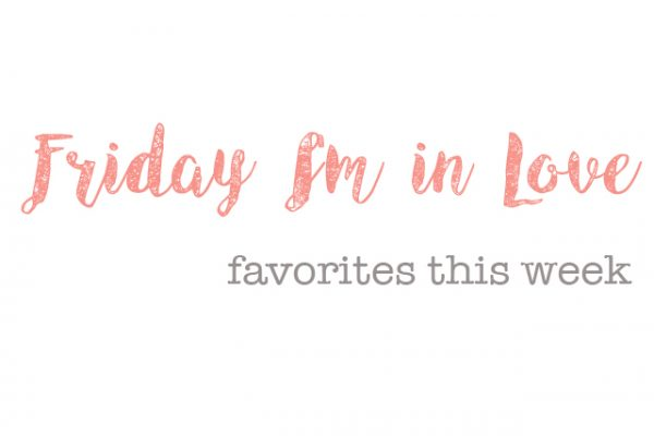friday-im-in-love