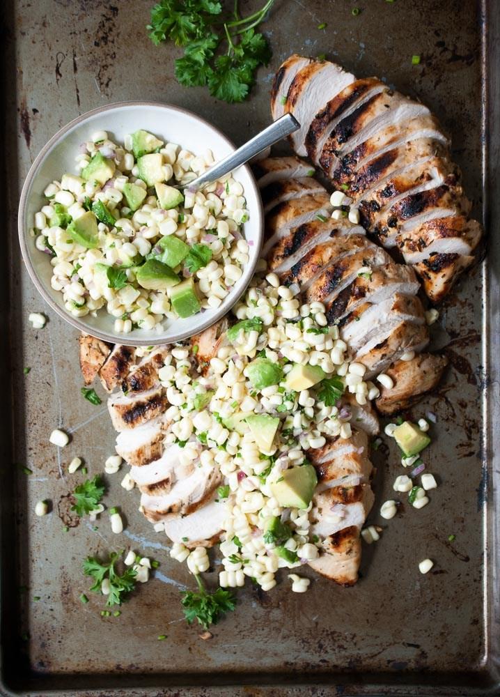 Grilled-Chicken-w-Fresh-Corn-Salsa-4