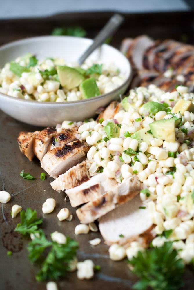 Grilled-Chicken-w-Fresh-Corn-Salsa-7