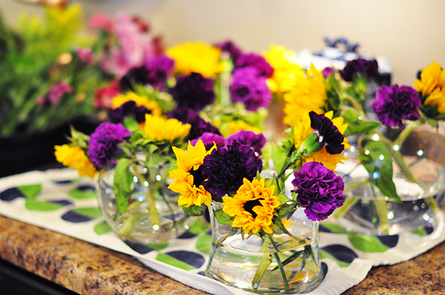 Grocery store flowers guide to centerpieces_3