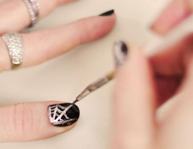 Halloween Nails-hex nails-10
