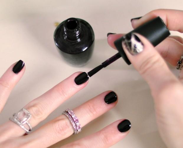 Halloween Nails-hex nails-2