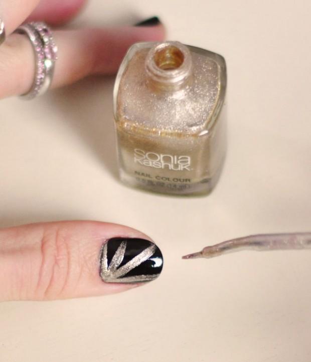 Halloween Nails-hex nails-6