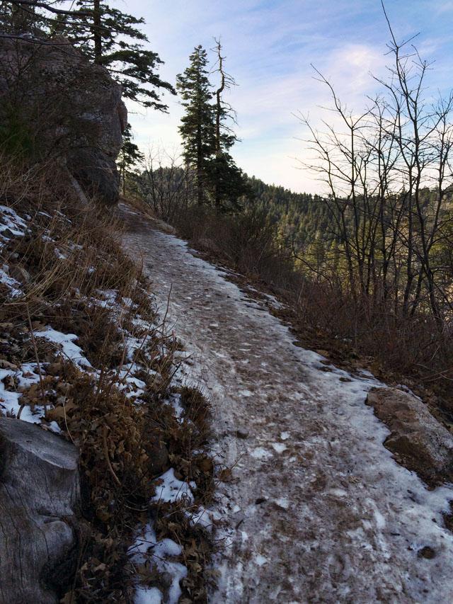 Heaps Peak Lake Arrowhead-1