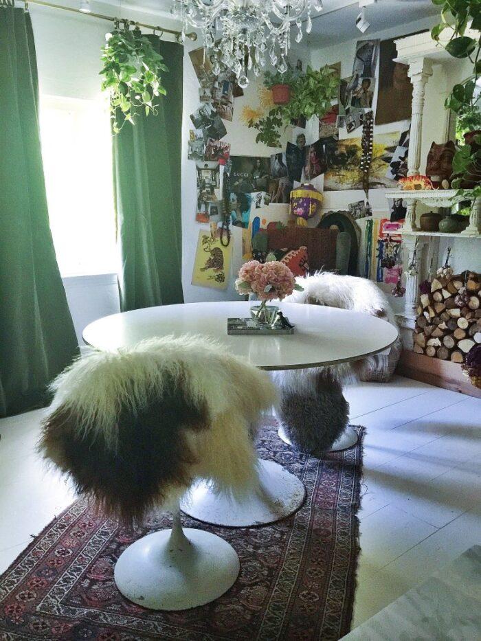 Home & Style Inspiration :: Judy Aldridge + Atlantis Home-16