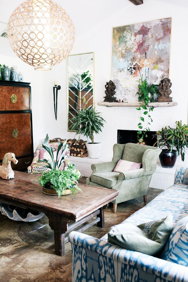 Home Decor & Style Inspiration :: Judy Aldridge + Atlantis Home