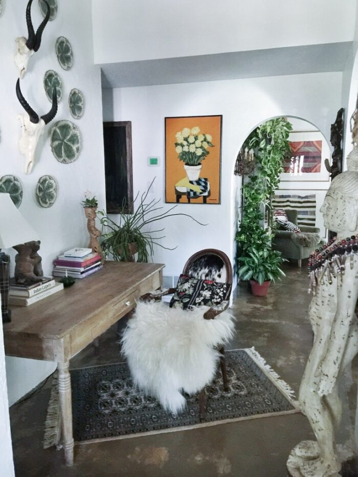 Home & Style Inspiration :: Judy Aldridge + Atlantis Home-20