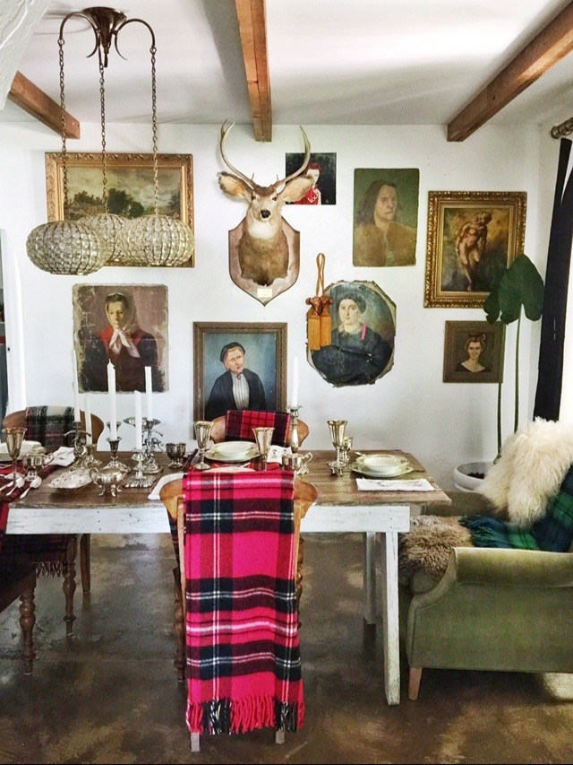 Home & Style Inspiration :: Judy Aldridge + Atlantis Home-26