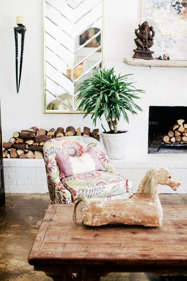 Home & Style Inspiration :: Judy Aldridge + Atlantis Home-3