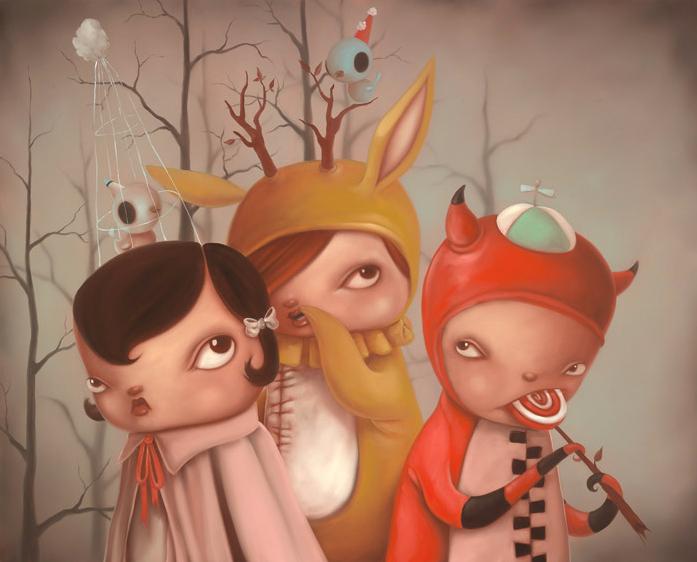 Kathie Olivas artworks-13