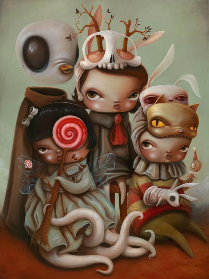Kathie Olivas artworks-3