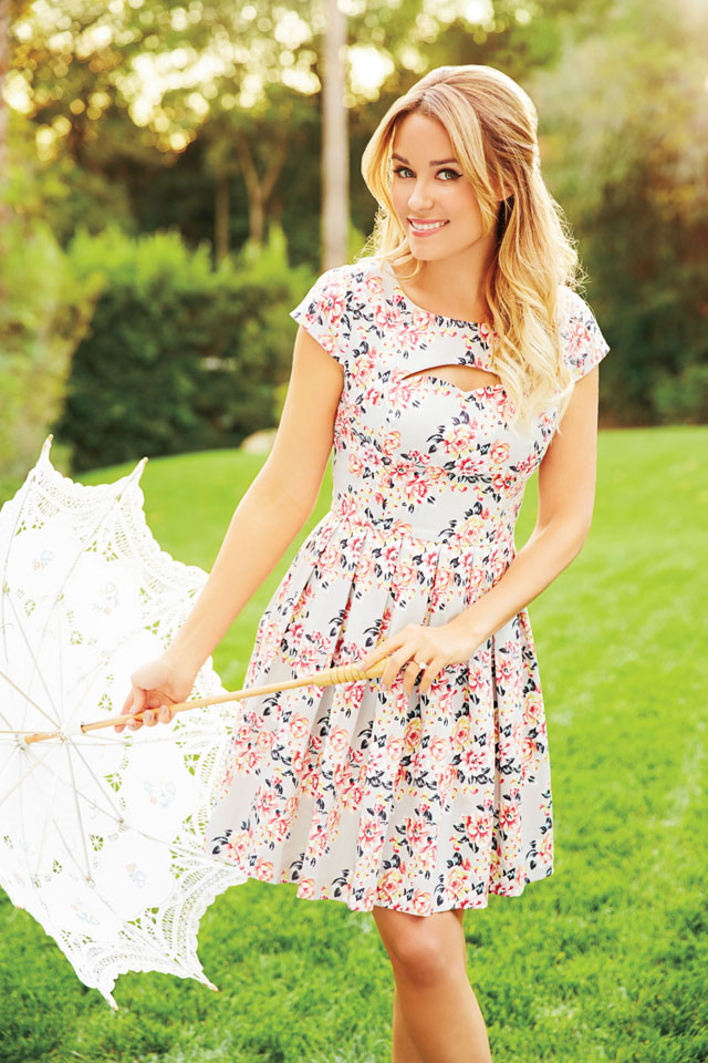 LC Lauren Conrad Spring 2014-lookbook3