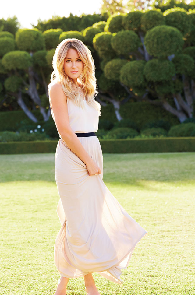 LC Lauren Conrad Spring 2014-lookbook8