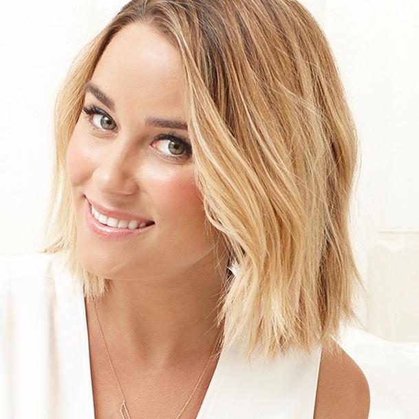 Lauren Conrad_Beach Waves for Short Hair tutorial-30