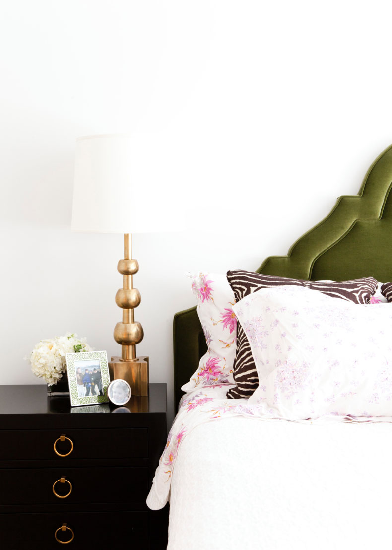 Lilly Bunn Interiors -bedroom
