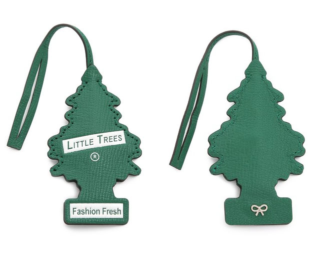 Little trees freshener hand bag