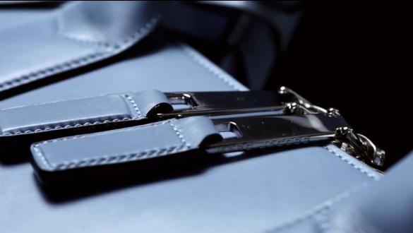 Marc Jacobs IT bag-behind the scenes video-1