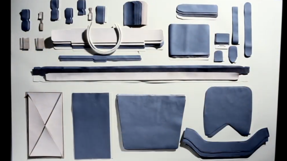 Marc Jacobs IT bag-behind the scenes video-4