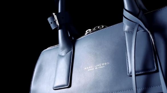 Marc Jacobs IT bag-behind the scenes video-6
