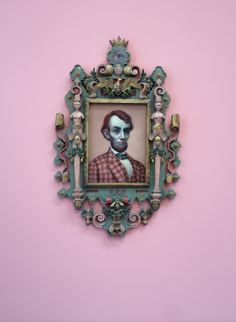 Mark Ryden | The Gay 90s West at Kohn Gallery | Los Angeles2