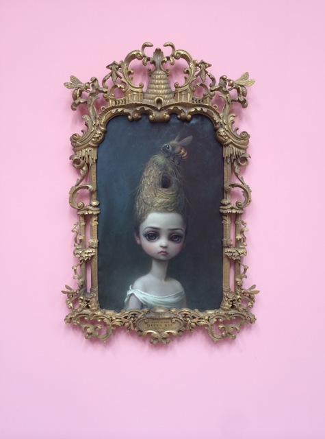 Mark Ryden | The Gay 90s West at Kohn Gallery | Los Angeles3