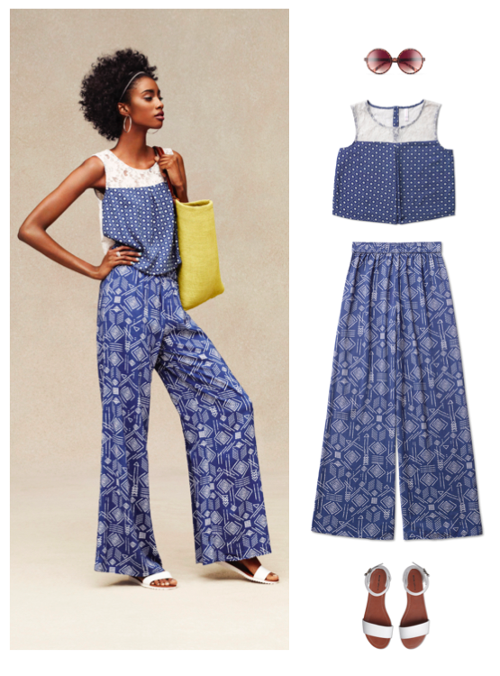 #TargetStyle Summer Looks