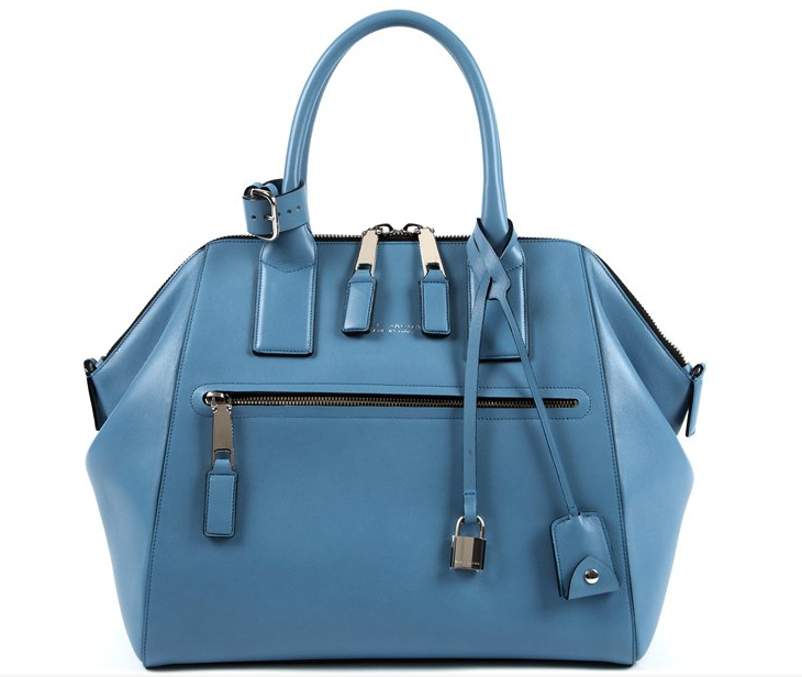 Marc Jacobs Blue Incognito bag