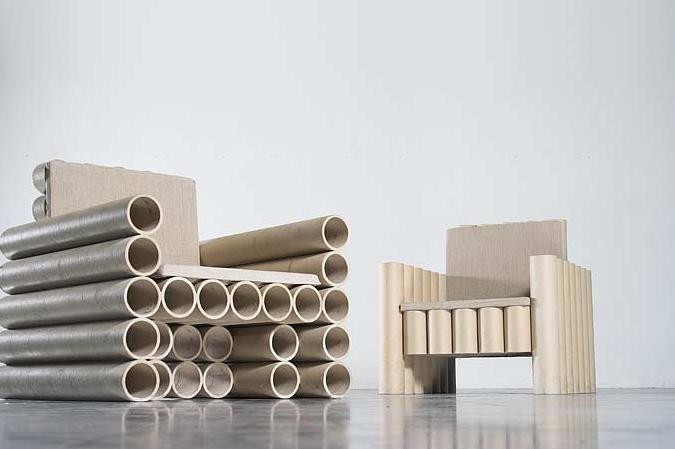 Contemporary Mod Furniture Design
