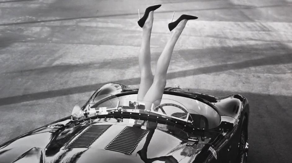 legs + convertible