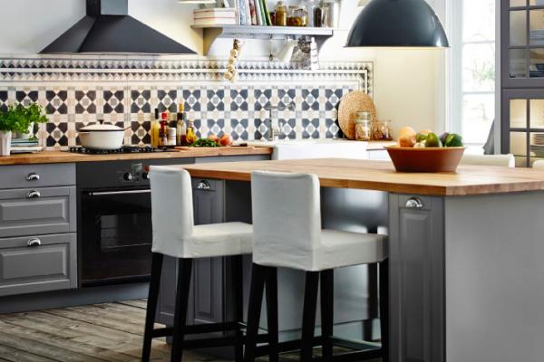 Kitchen Storage Solutions