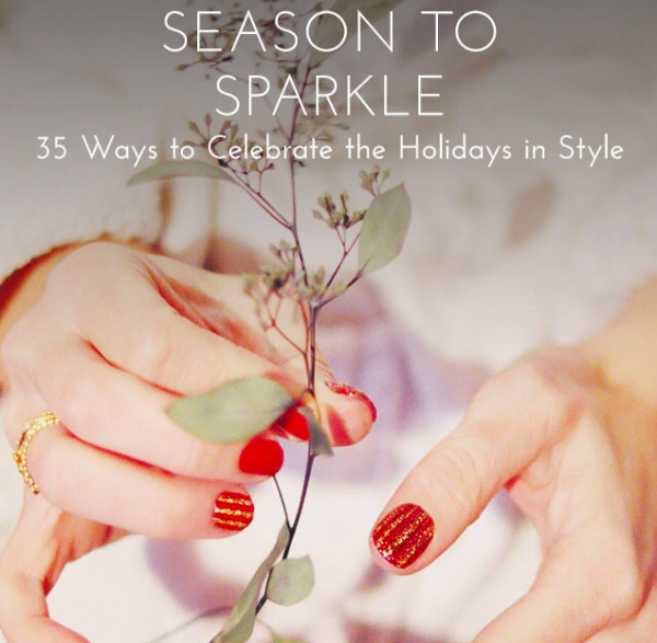 A Season To Sparkle