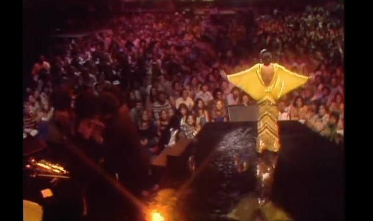 Diana Ross - Love Hangover - 1976