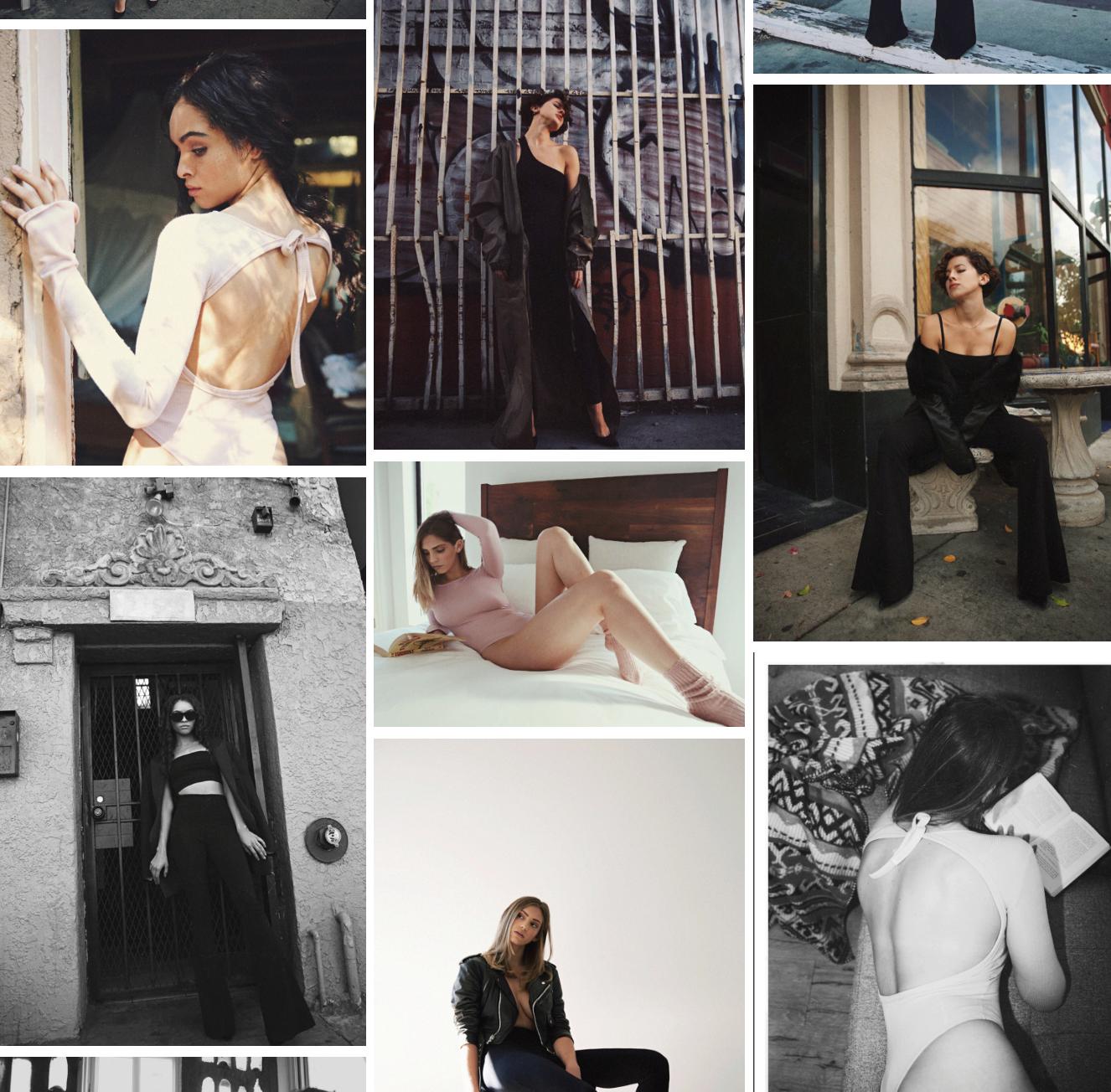 Karla Deras // The Line by K - Karla's Closet