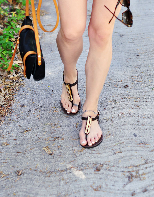 Sseko Sandals - bohemian summer style