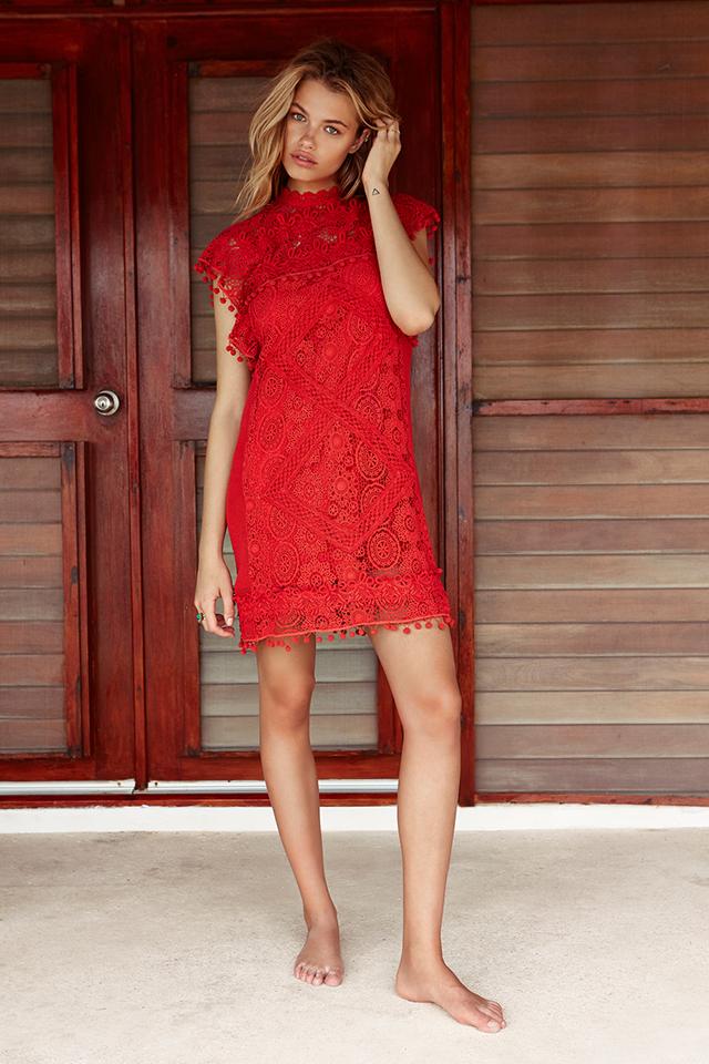 Summer Style_Tularosa_Clayton Lace tunic