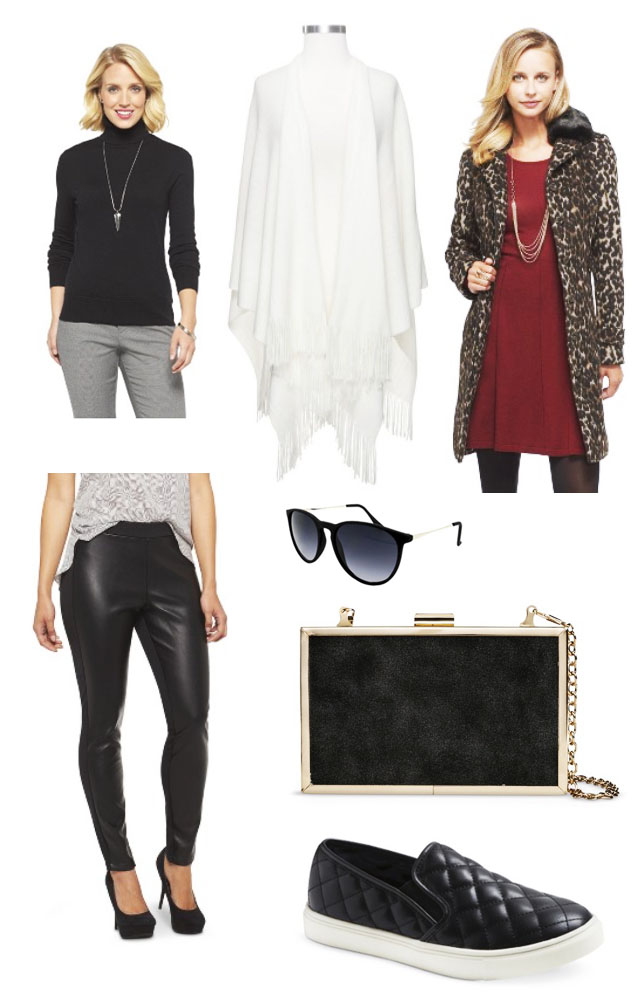 Target Style Holiday Packing Preview