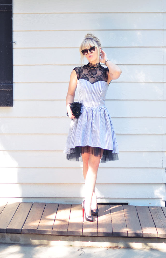 The Shelby Dress_peaky blinders_lace_seersucker