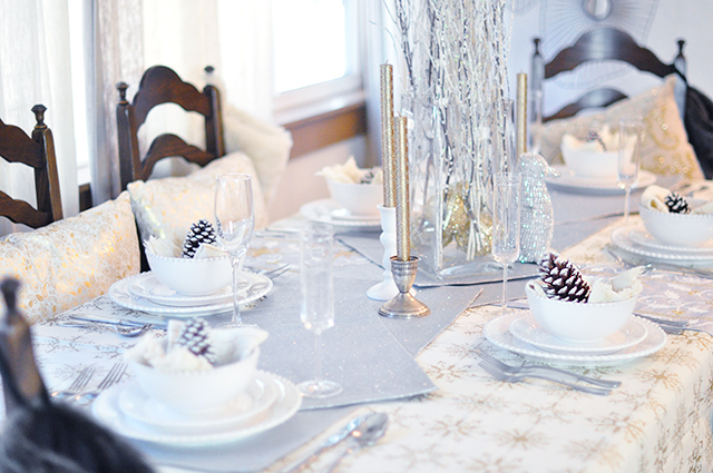 Winter Holiday Table 1