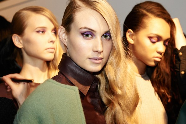 2014 Hair Trends from the Fall Runway Shows