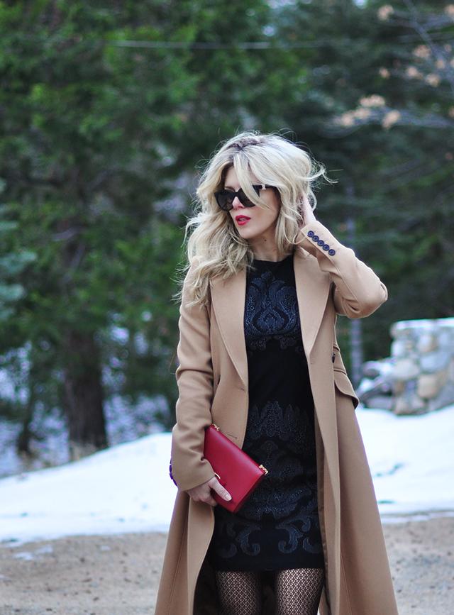 black-sweater-dress_camel-coat
