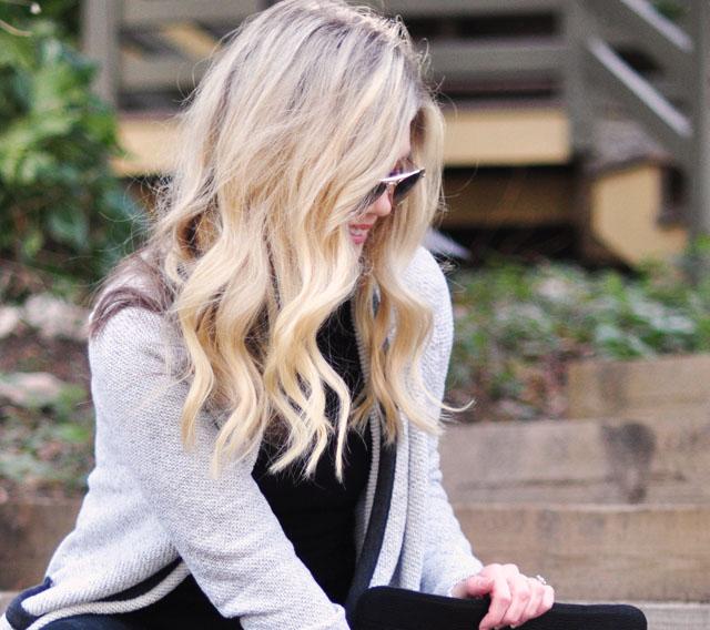blonde hair-soft waves