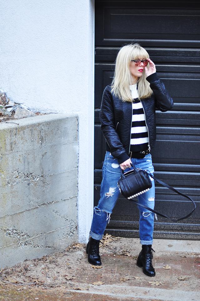 boyfriend jeans_stripes_leather