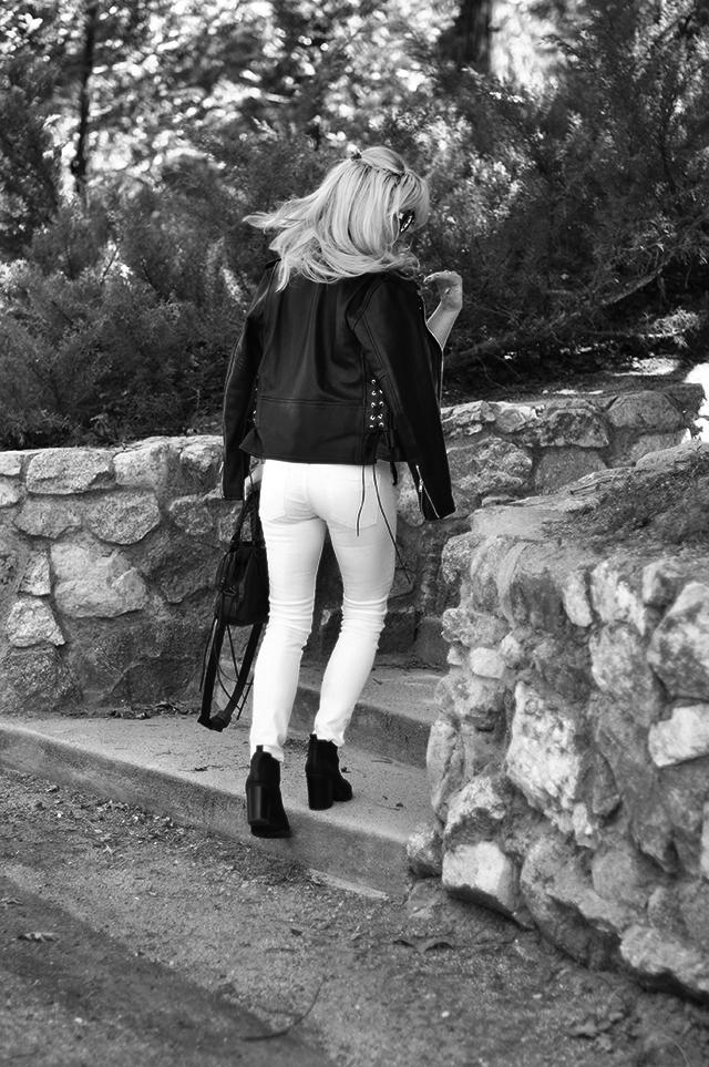 bw-white jeans_biker jacket