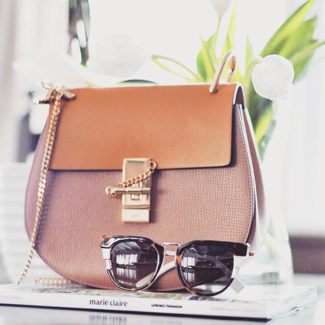 chloe drew bag_fendi sunglasses