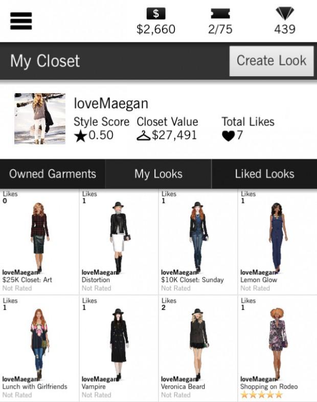 covet fashion-looks