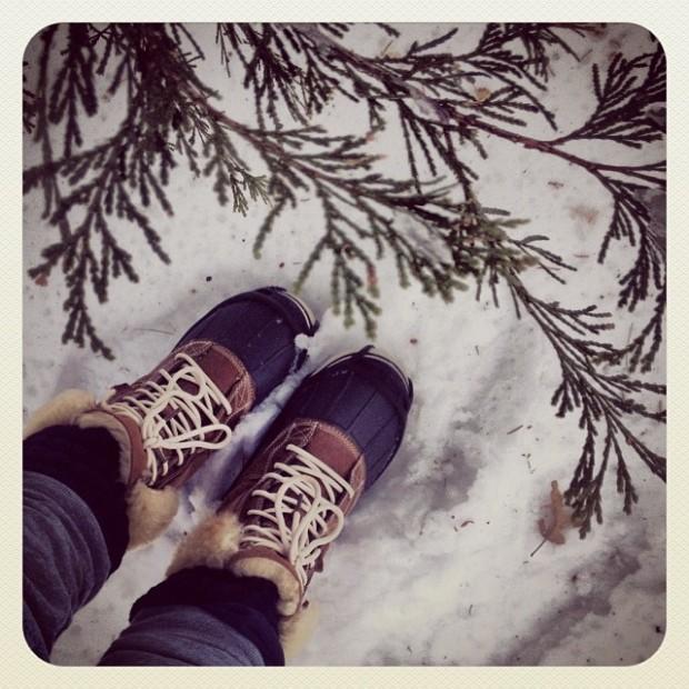 crocs snow boots