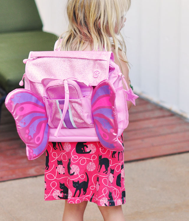 cute backpack for girls