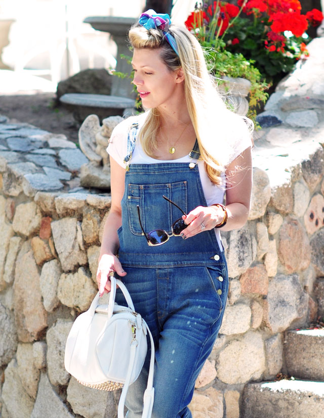 cute overalls for daytime